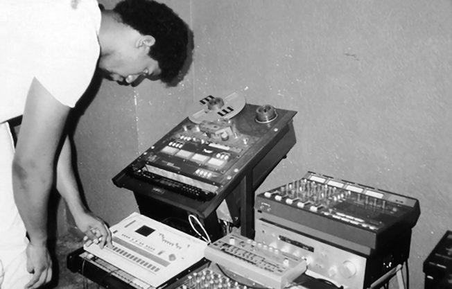 Beatdelight Marshall-Jefferson-Last-Dance-Studio